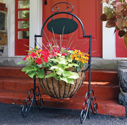 WELCOME PLANTER - NEW STYLE