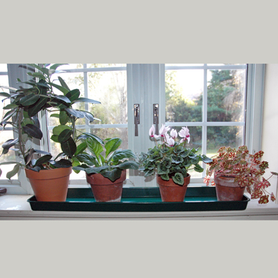 CS/10 - MEDIUM WINDOWSILL TRAY