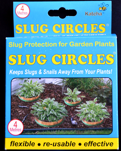 CS/3 - SLUG CIRCLES