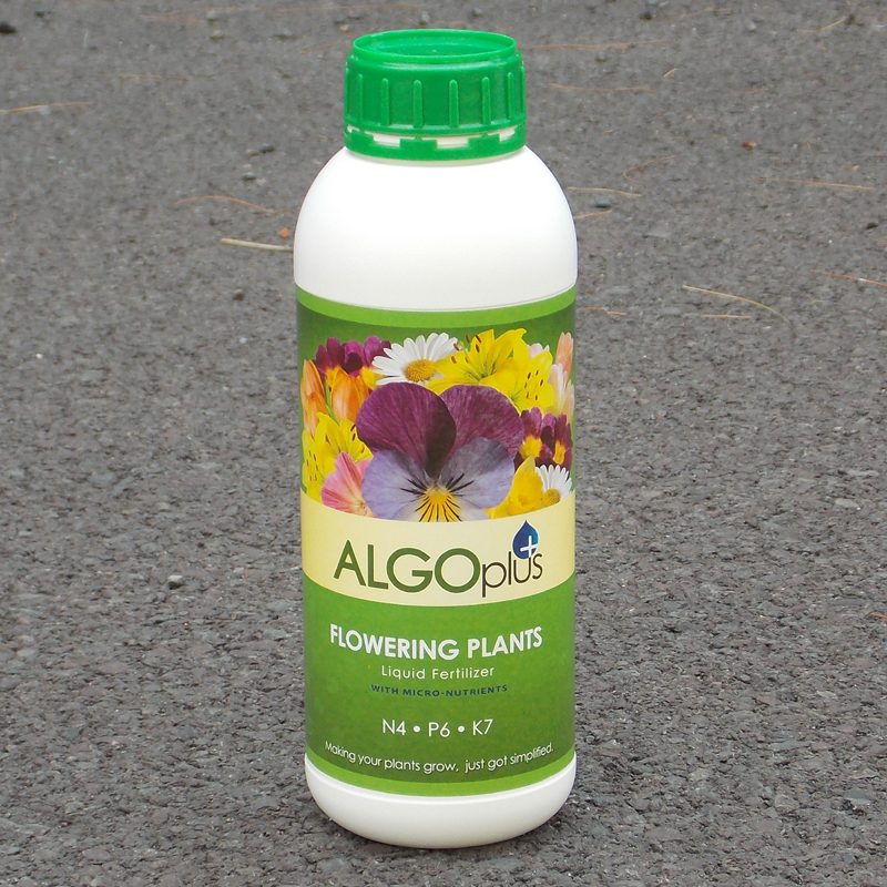 CS/12 (ALGO) FLOWERING PLANT FERTILIZER