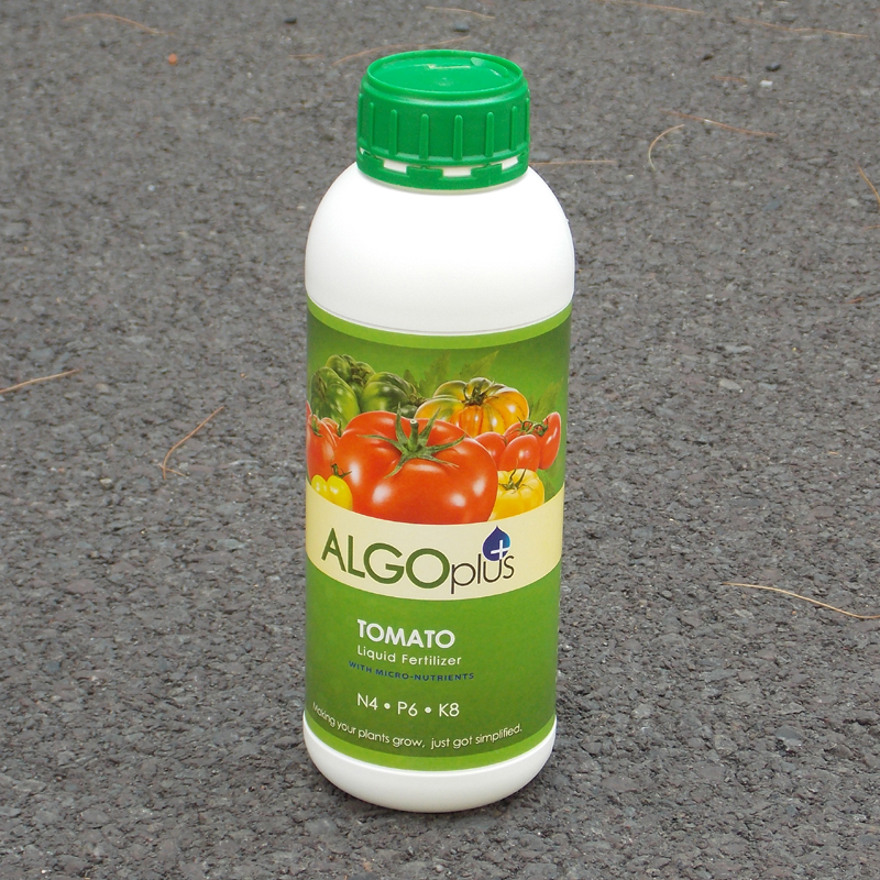 CS/12 (ALGO) TOMATO FERTILIZER