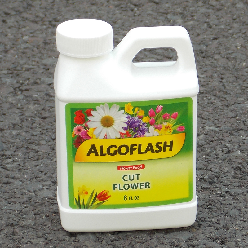 CS/20 (ALGO) CUT FLOWER FERTILIZER