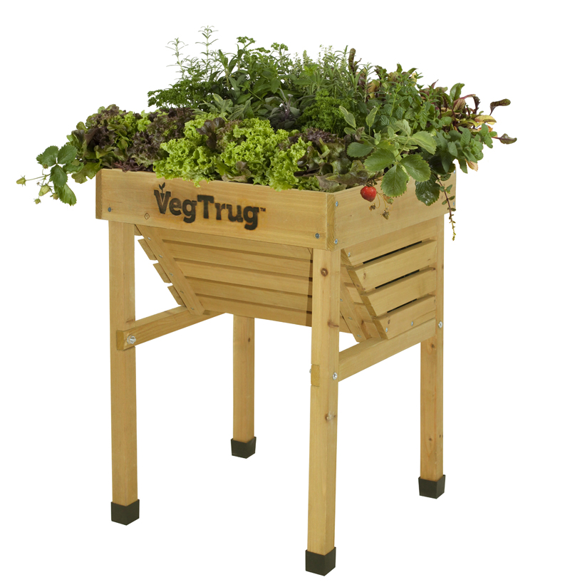VEGTRUG WALLHUGGERS - KIDS PLANTER