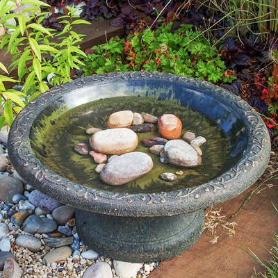Cs/2 - Coniston Birdbath