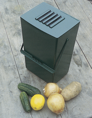 CS/6 ODOR FREE COMPOST BUCKET