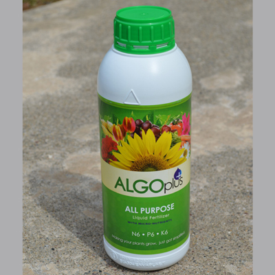 CS/12 (ALGO) ALL PURPOSE FERTILIZER