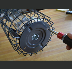 How to Clean a Nuttery Bird Feeder